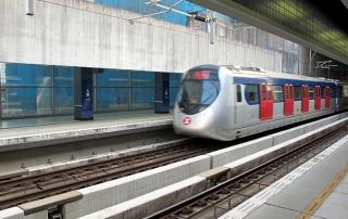 香港港鐵MTR