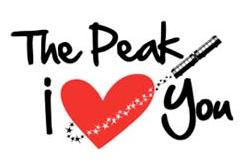 The Peak I love you
