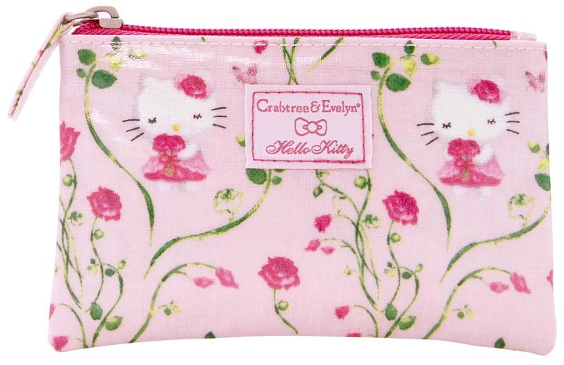 Rosewater X Hello Kitty