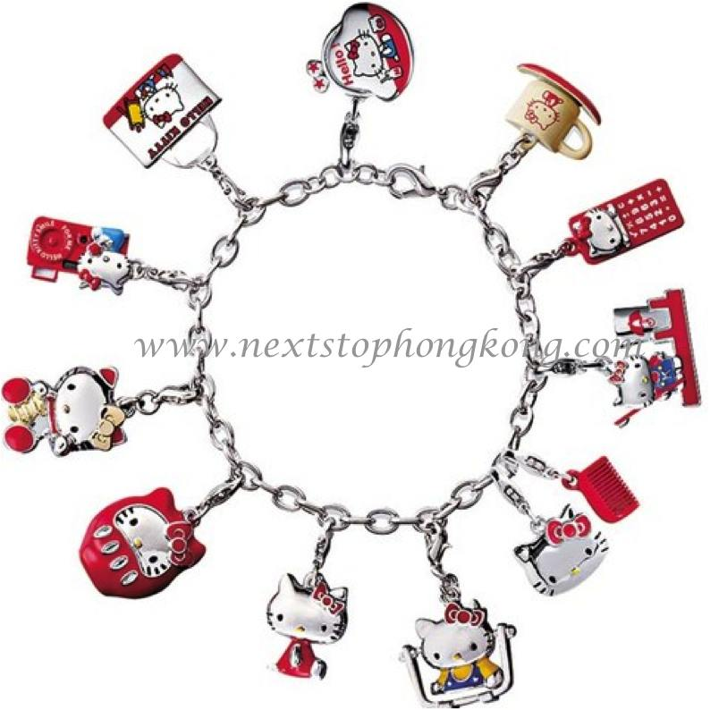 7-Eleven_Hello Kitty Bracelace