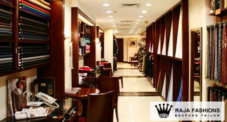 The Truth About Hong Kong Tailors - A Review Of The ...
