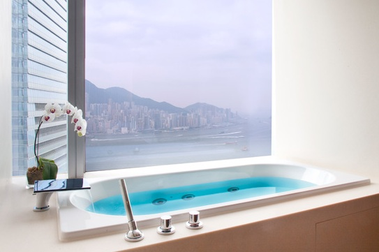 Bliss Spa at W Hong Kong