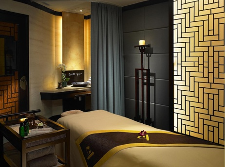 Chuan Spa at Cordis Hong Kong