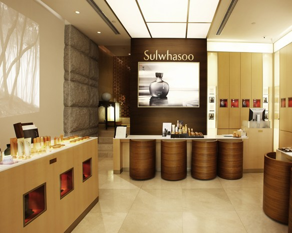 Sulwhasoo spa hong kong top spas nextstophongkong for Best hair salon hong kong