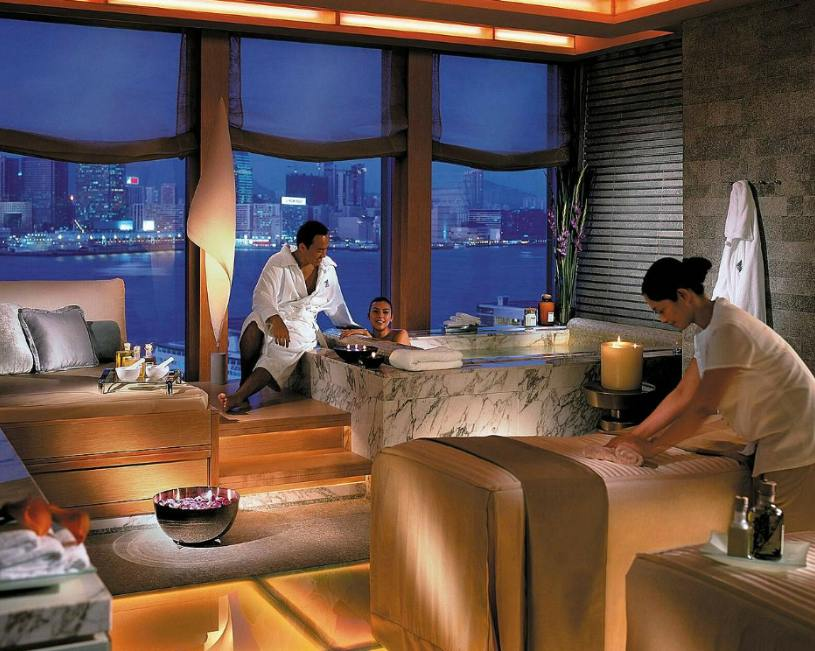 Four Seasons Spa Hong Kong Top Spas Nextstophongkong