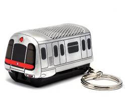 MTR Cute Train Speaker