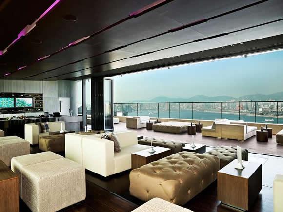SUGAR Bar - Hong Kong Top Bars | NextStopHongKong Travel Guide