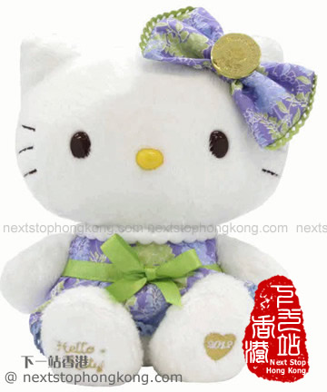 瑰柏翠 Crabtree & Evelyn 2012 圣诞Hello Kitty特别版花香公主系列 - Lavender