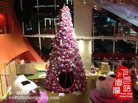 2012 Winterfest in Hong Kong - Megabox