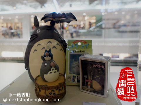 Hong-Kong-Donguri-Republic-Merchandise-Display-4
