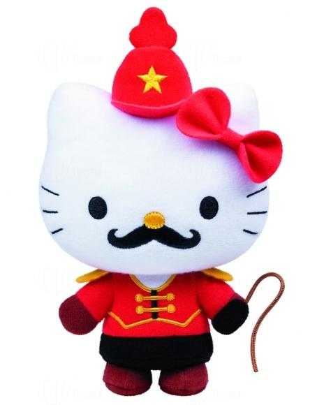 "Hong Kong McDonalds Hello Kitty ""Circus of Life"" Collection - Animal Tamer"