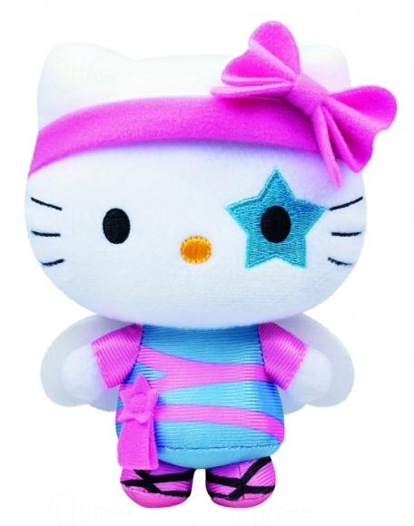 "Hong Kong McDonalds Hello Kitty ""Circus of Life"" Collection - Trapeze"