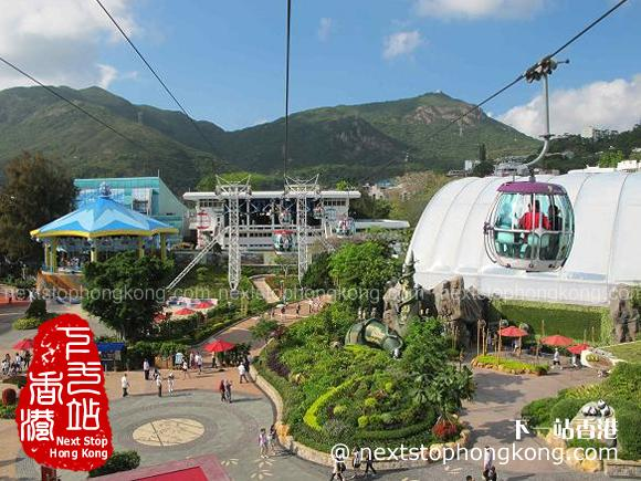 Cable-Car-in-Ocean-Park-2