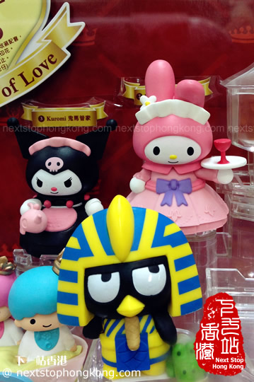 "7-Eleven x Hello Kitty ""Hello Party"" 40th Anniversary Edition"