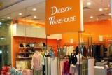 Diskson-Warehouse