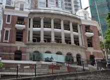 Dr Sun Yat sen Museum Hong Kong