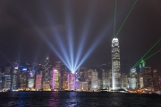 Hong Kong A Symphony of Lights