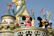 Hong Kong Disneyland Increases Ticket Prices 2015