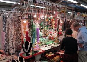 Jade Street Market Hong Kong