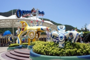 Ocean Park Hong Kong Increases Ticket Prices in 2016