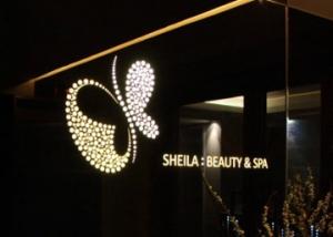 Sheila Spa