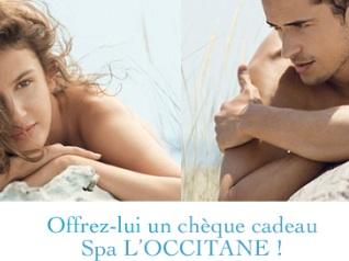 Spa L'Occitane