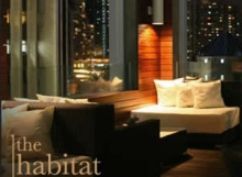 The Habitat Lounge