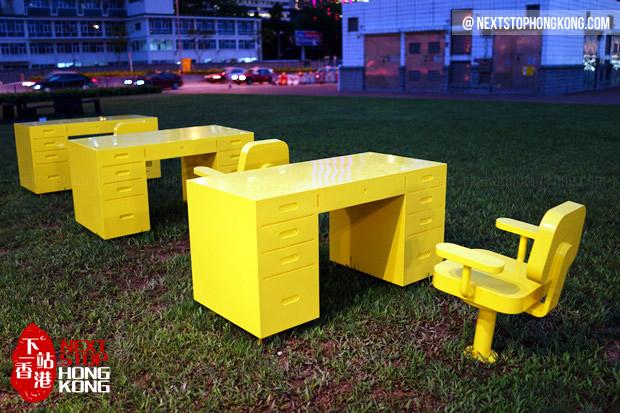 ArtAlive@Park 2014 Exhibition