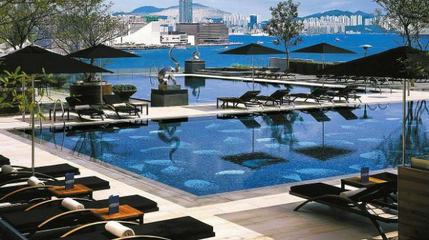 Hk W Hotel Spa