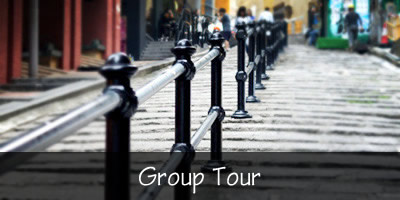 Group Tour Options