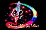 Disney Paint The Night
