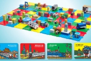 MTR 35th Anniversary Souvenir Ticket Sets