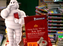 Hong Kong Michelin Guide