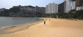 Hong Kong Top Beaches