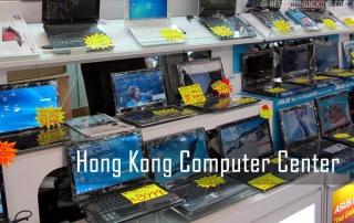 Hong Kong Computer Centers
