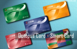 Octopus Card – Smart Card for staying in Hong Kong