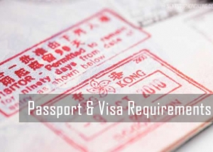 Pass Port and Visa Requirements