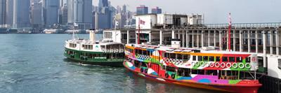 Plan Your Trip in Hong Kong