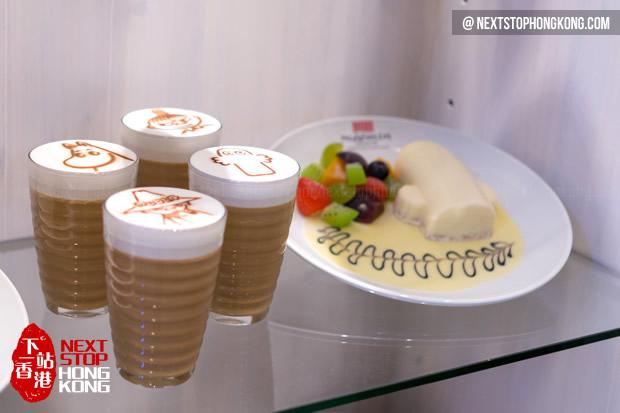 Moomin Bakery & Café