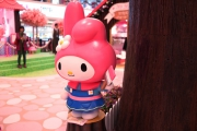 Live Report: My Melody Enchanted Forest Christmas Exhibition at tmtplaza