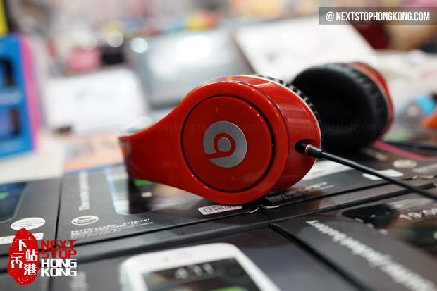 how to tell fake beats headphones