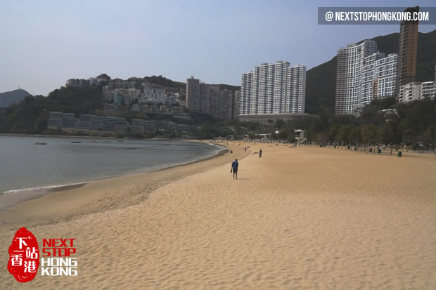 The Beach of Repulse Bay