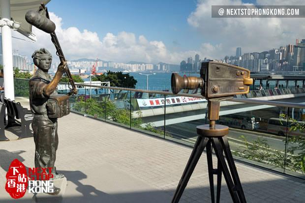 Sound Engineer Statue