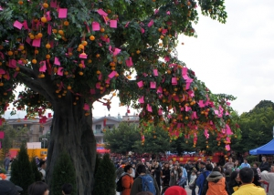 2016 Lam Tsuen Well-Wishing Festival