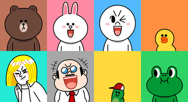 LINE Friends Store in Hysan Place | NextStopHongKong ...