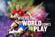 Cathay Pacific / HSBC Hong Kong Sevens Rugby 2016