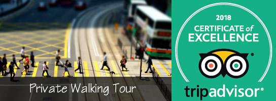 Private Walking Tour