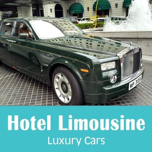 Hotel Limousine
