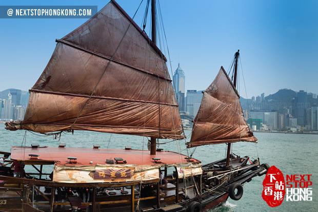 Hong Kong Harbour Tours - Duk Ling Tour
