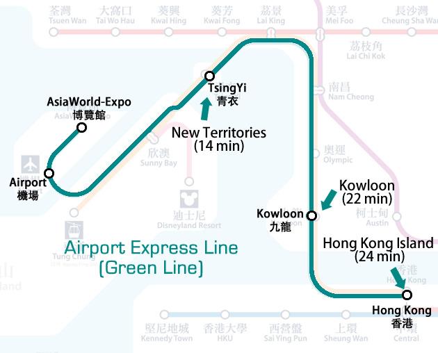 Hong Kong Airport Hotel